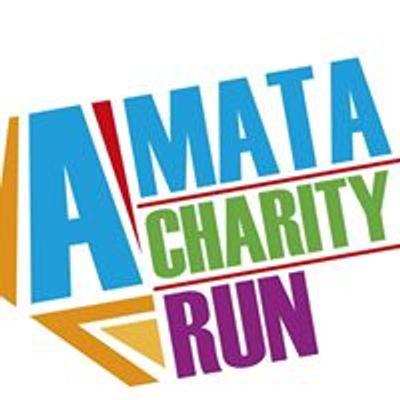 AMATA City Charity RUN