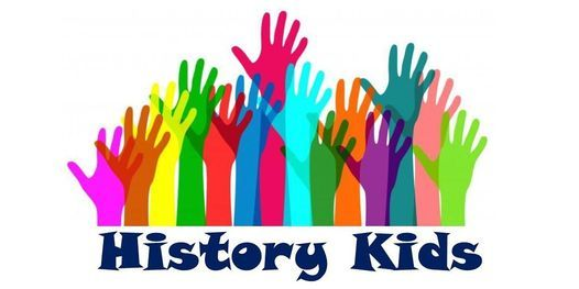 History Kids Club-September, 10 October   Event in Farmingdale   AllEvents.in