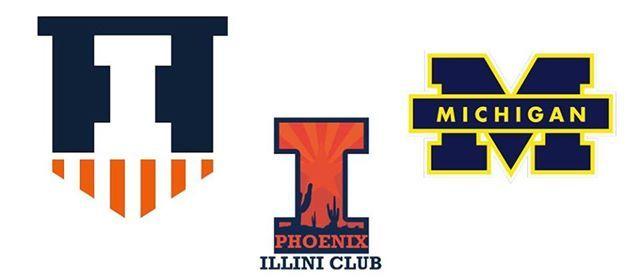 Illini Football vs. Michigan Game Watch