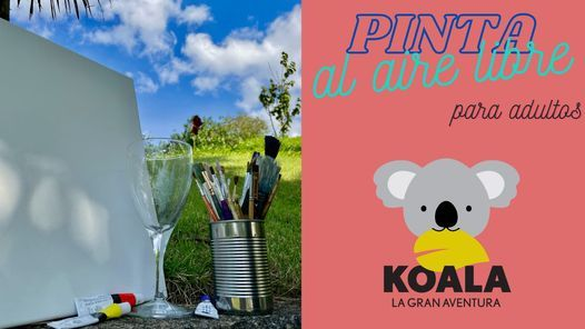 Pinta al Aire Libre (para adultos), 22 May | Event in San Juan | AllEvents.in