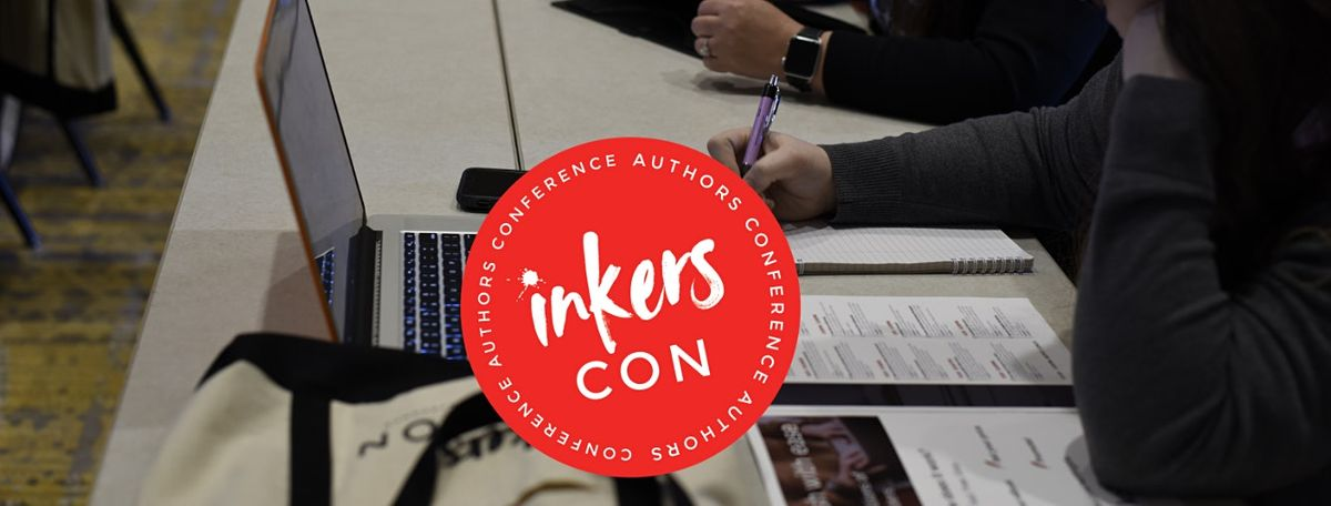 Inkers Con 2020 Digital Authors Conference