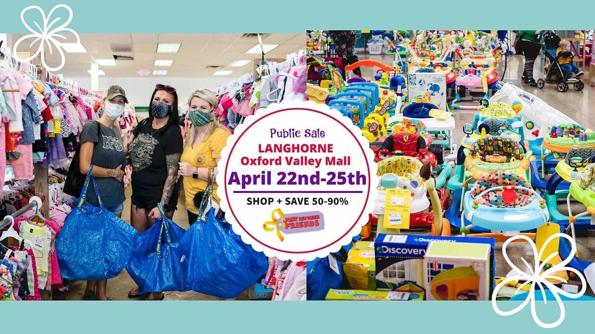 Lower Bucks Fall Public Sale, 22 April | Event in Langhorn | AllEvents.in
