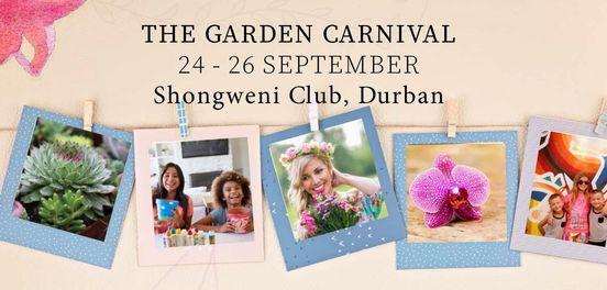 In2plants @ Garden Carnival, KZN, 24 September | Event in Hillcrest | AllEvents.in
