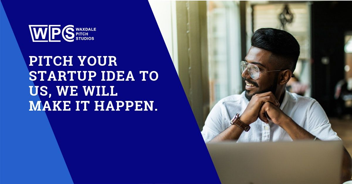 Pitch your startup idea to us, we'll make it happen. | Event in Indore | AllEvents.in