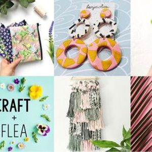 Lincolns Craft & Flea