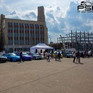 Twisted performance does Blackpool car show Postpond