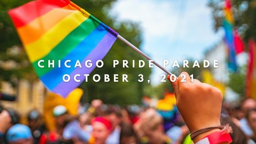Chicago Pride Parade 2021, 3 October | Event in Chicago | AllEvents.in