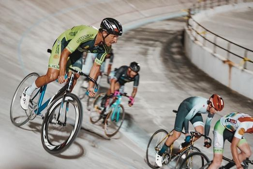 Wednesday Night Races at Brian Piccolo Velodrome | Event in Pembroke Pines | AllEvents.in