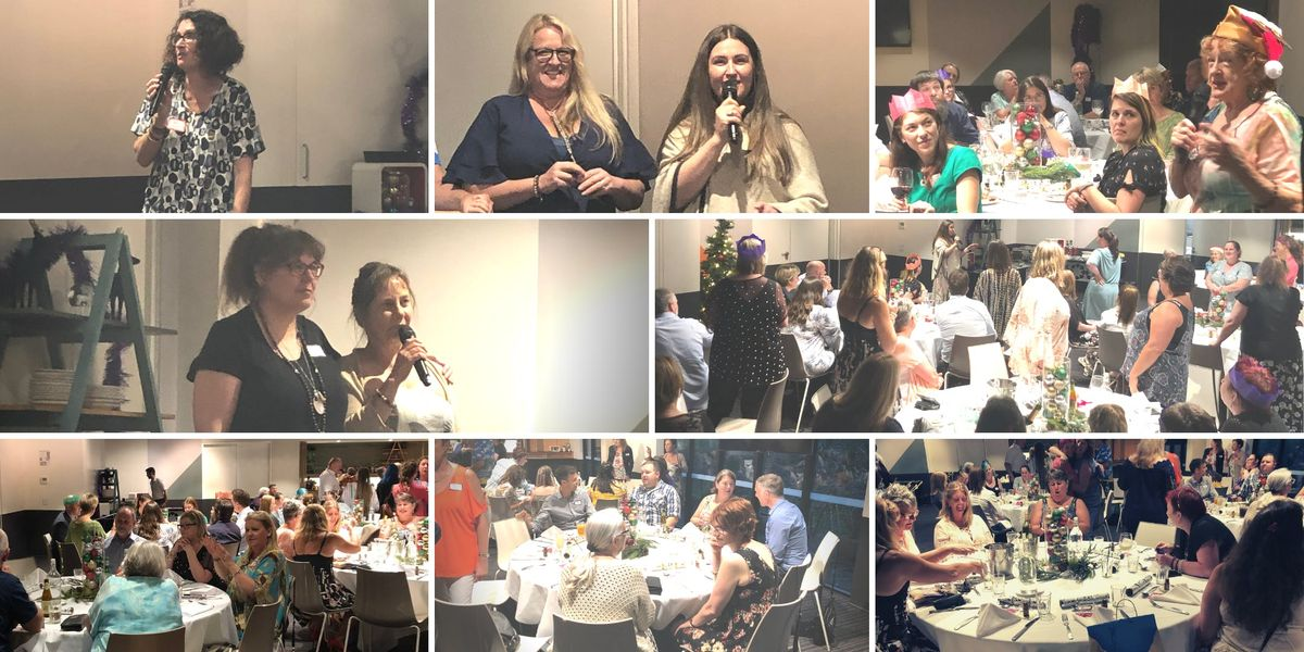 Team End Of Year Christmas Party At Atura Blacktown Prospect