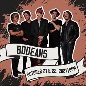 BoDeans at The Tin Pan