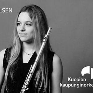 Mozart ja Nielsen