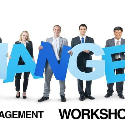Change Management Online Classroom in Albany NY