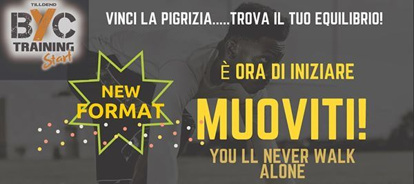 Byc Training Start Roma At Terrazza Del Pincio Marino
