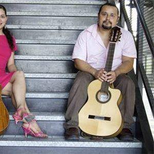Singer Songwriters Series- Jorge & Nicole