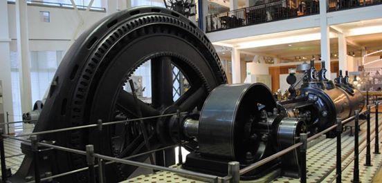 Konferencja Technika i nauka w muzeum