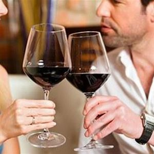 Singles Seated Speed Dating and Wine Tasting