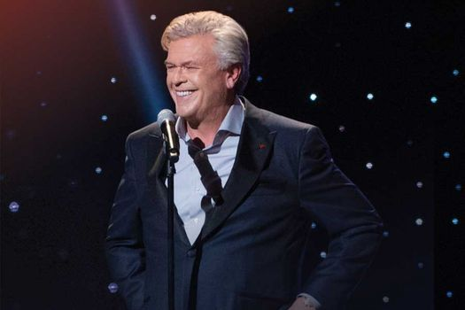 NEW DATE: Ron White, 17 December | Event in Melbourne | AllEvents.in