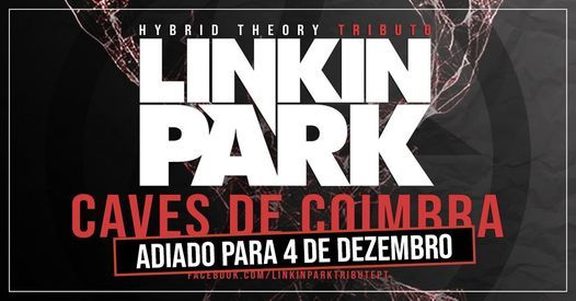 HYBRID THEORY - Tributo a LINKIN PARK, 4 December | Event in Trouxemil | AllEvents.in