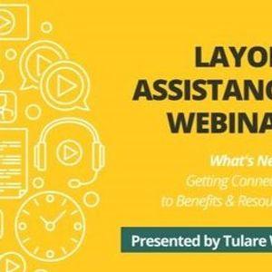 Free Layoff Assistance Webinar