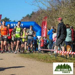 Thetford Trails Half Marathon