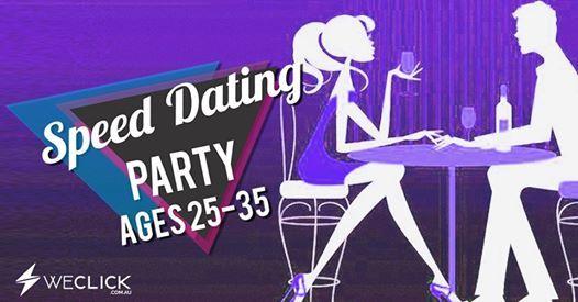Speed Dating evenementen Toowoomba christelijk dating platform