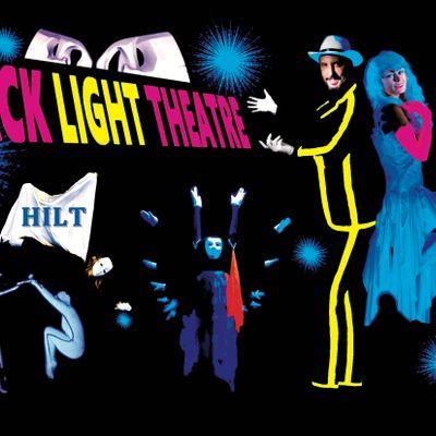 Magic Phantom (best of black light theatre) - Schwarzlichttheater 2021