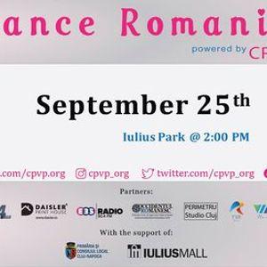 Dance Romania Cluj Edition 2021
