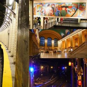 Underground Manhattan Exploring the History of the NYC Subway System