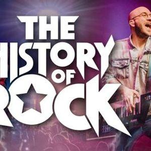 The History of Rock The Queens Theatre Barnstaple
