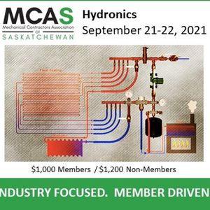 Hydronics Course