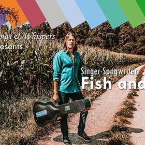 Songs & Whispers presents Fish and Scale (DE)  Bremerhaven