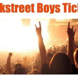 Backstreet Boys Tickets Camden NJ BB&ampT Pavilion 715