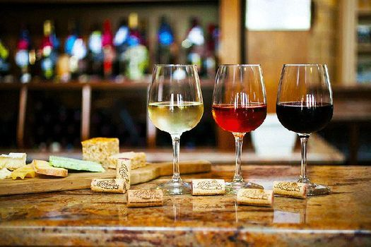 VIP Wine Tasting (Heated Outdoor Tent), 24 April | Event in Manhattan | AllEvents.in