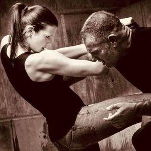 Ladies Free Combat Self Defence Workshop