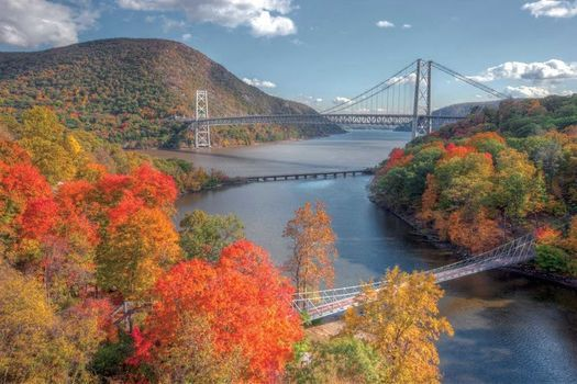 Hudson River Fall Foliage Cruise - SOLD OUT | Event in Manhattan | AllEvents.in