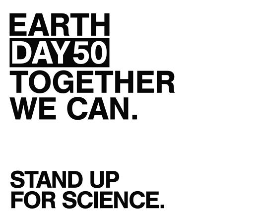 Earth Day 50 Virtual Kickoff