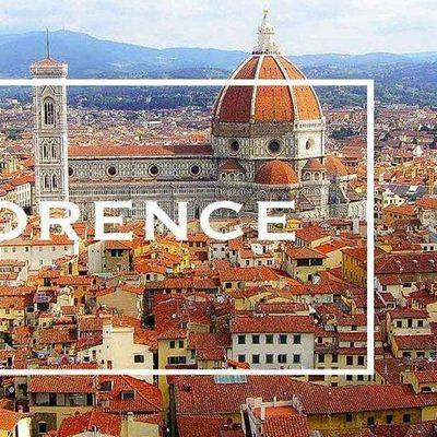 A Virtual Tour Florence and Tuscany