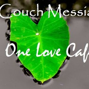 Couch Messiahs perform Outdoors at One Love Cafe