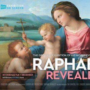 EOS Raphael Revealed