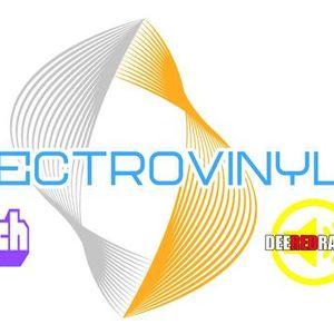 Basement Sound form electrovinyl