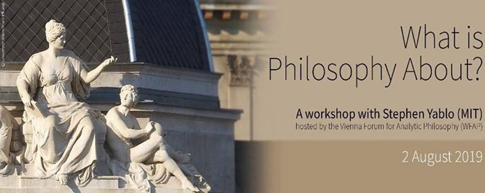 What is Philosophy About