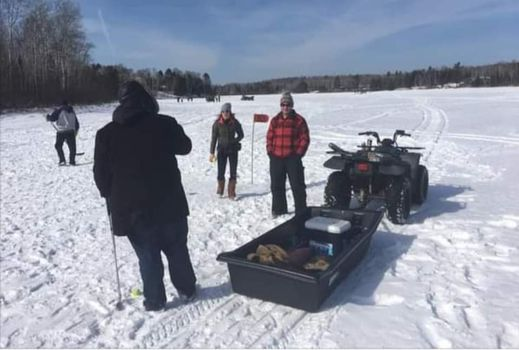 31st annual Bob Maus Golf On Ice!, 6 March | Event in Duluth | AllEvents.in