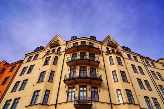 Vyer och valv i Vasastan | Event in Stockholm | AllEvents.in