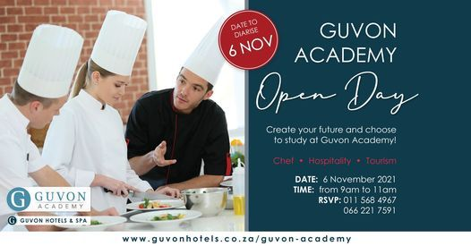 Open Day, 6 November   Event in Roodepoort   AllEvents.in