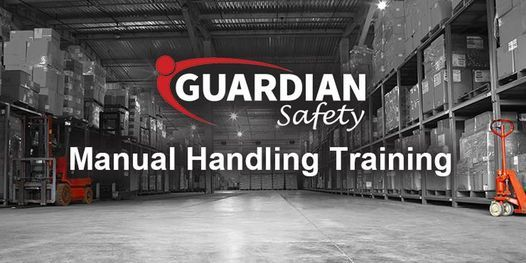 Manual Handling Training ONLINE, 16 April   Online Event   AllEvents.in