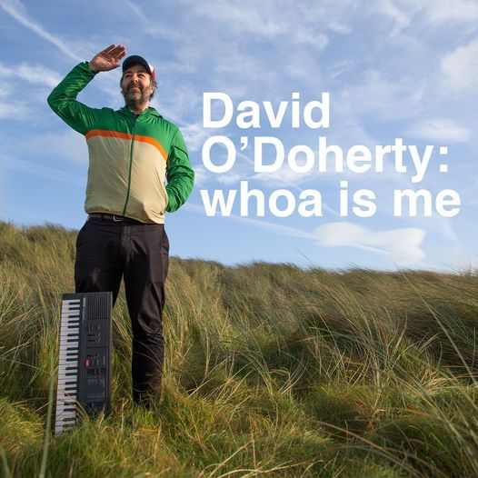 David O'Doherty: whoa is me, 27 November   Event in Bath   AllEvents.in