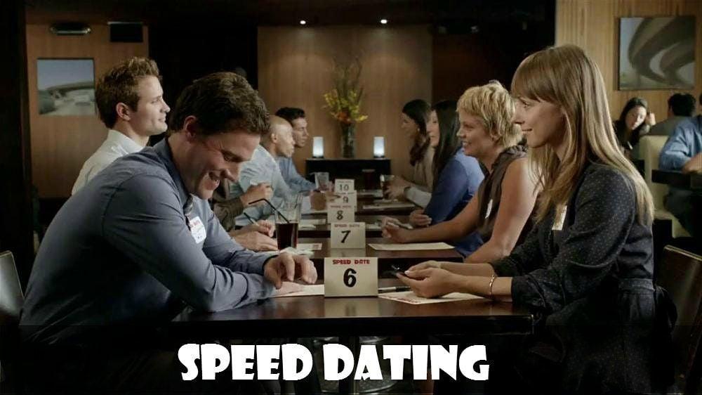 Speed Dating - brighten-up.uk
