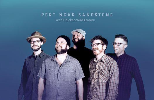 Concert - Pert Near Sandstone with Chicken Wire Empire, 16 December | Event in Green Bay | AllEvents.in