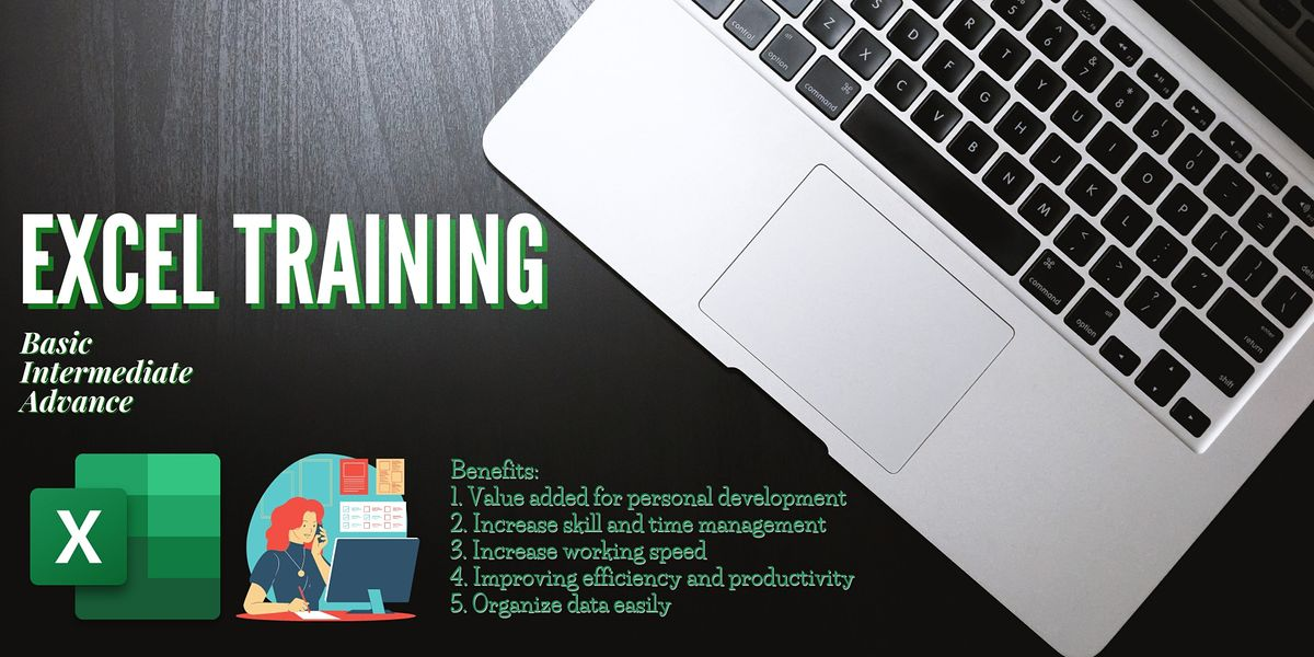 Microsoft Excel Training | Online Event | AllEvents.in