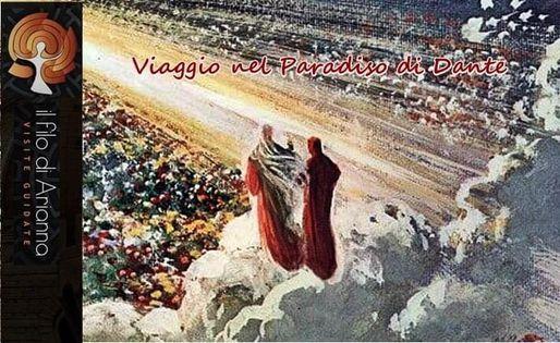 Viaggio nel Paradiso di Dante, 30 September   Event in Florence   AllEvents.in